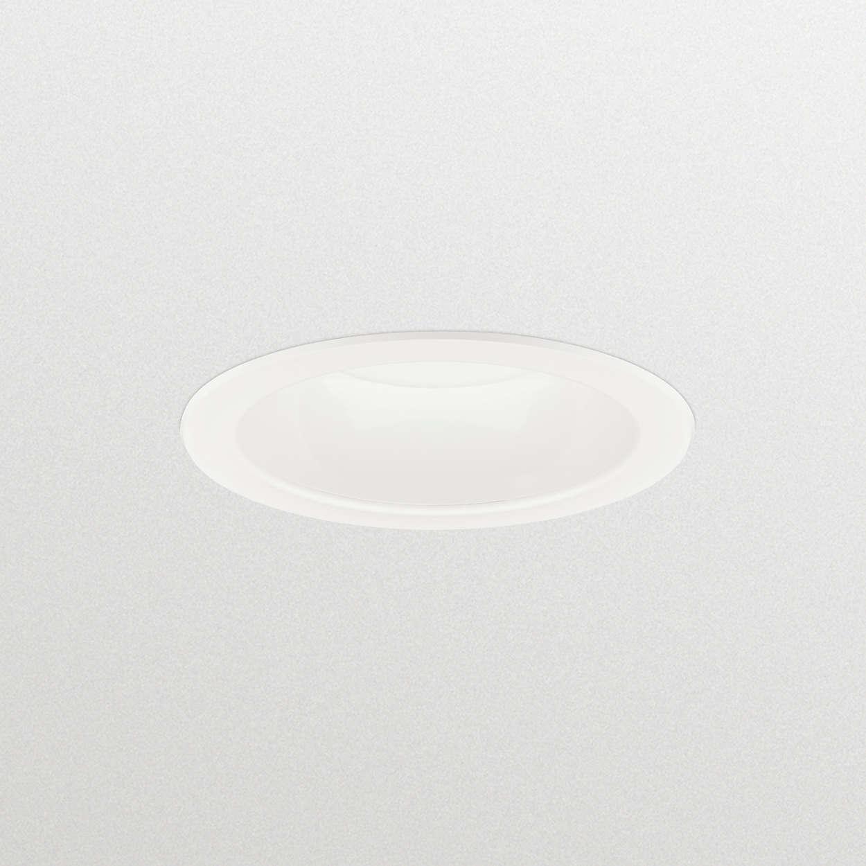 CoreLine Downlight – De energiezuinige verlichtingsoplossing voor doorgangen
