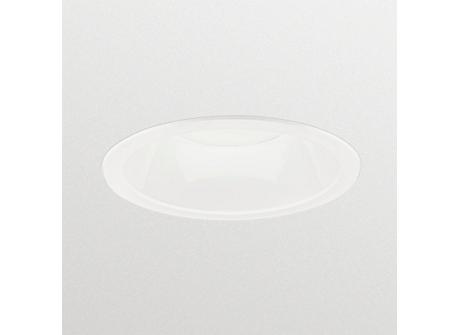 DN130B LED20S/830 PSU IP44 PI6 WH