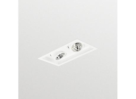 GD602B LED27S/830 PSU-E MB WH-WH