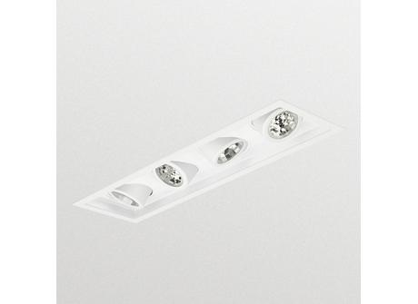 GD604B LED27S/830 PSU-E MB WH-WH