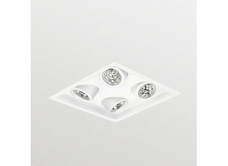 GD605B LED17S/830 PSU-E MB WH-WH