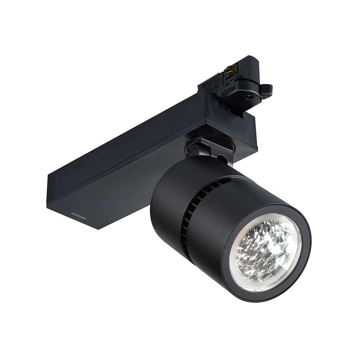 StyliD PremiumWhite: combinación ideal de calidad de iluminación sobresaliente y ahorro de energía para comerciantes (moda)