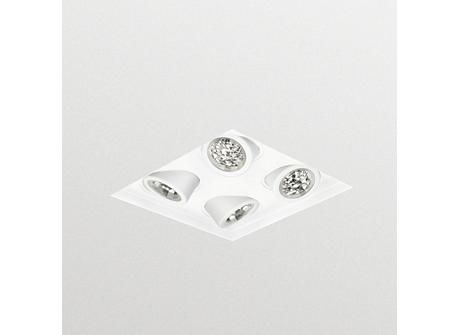 GD615B LED20S/830 PSU-E CLI NB WH-WH