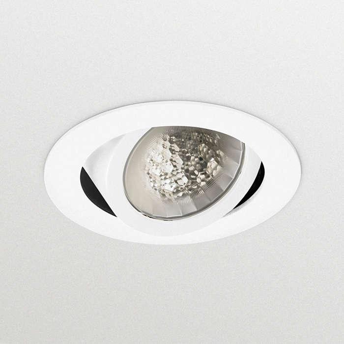 LuxSpace Accent — линейка светильников с самой высокой энергоэффективностью для предприятий розничной торговли