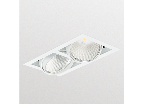 GD302B LED27S/PW9 PSED-E MB-MB II WH