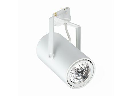 ST320T LED27S/CRW PSU MB WH