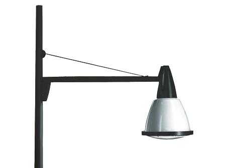 ZRP557 METRONOMIS LONG STRAIGHT BRACKET
