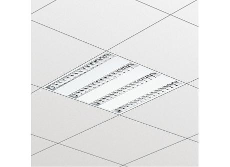 TBS462 4x14W/840 HFD SQR C8-VH W IP