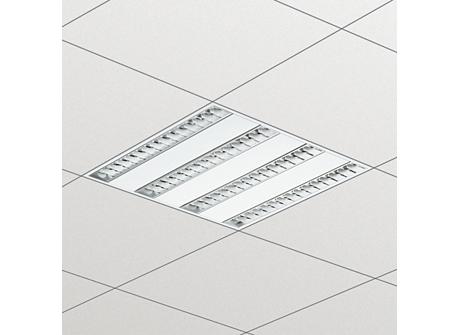 TBS460 4x14W/830 HFR SQR D8-VH LXM W AIR