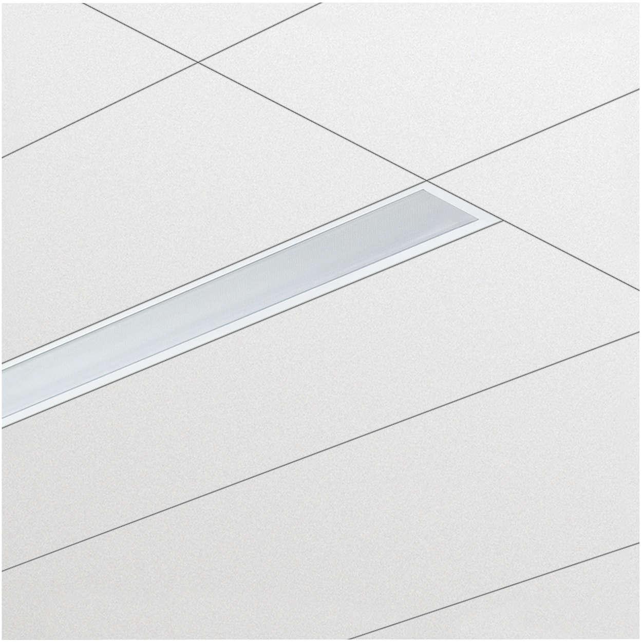 SmartForm – luminarias empotrables de última generación