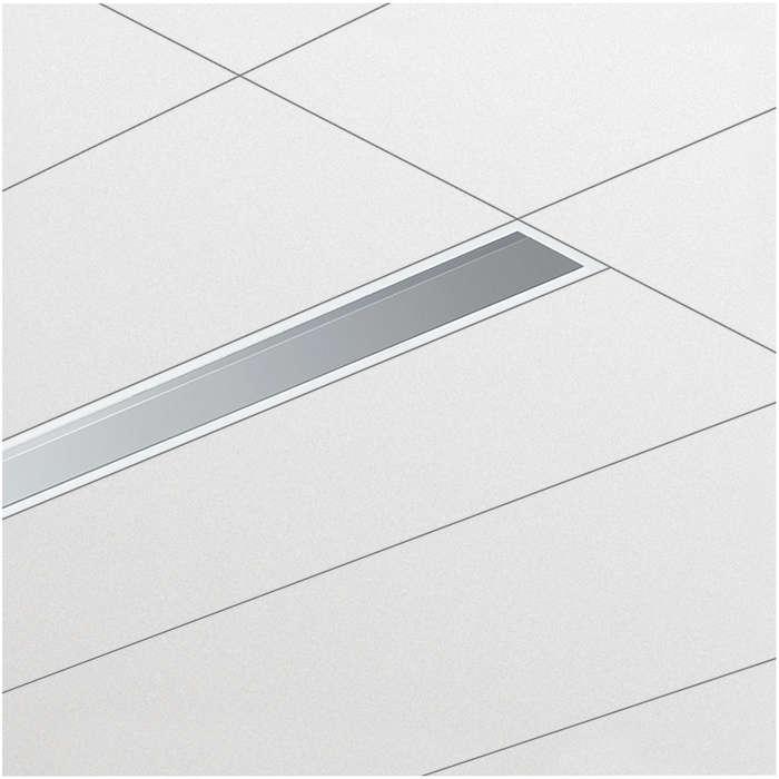 SmartForm – nový standard pro kancelářské osvětlení s použitím úzkých zapuštěných svítidel