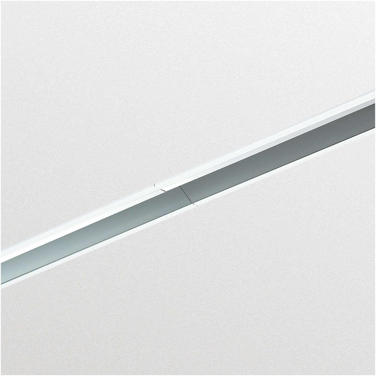 SmartForm – luminarias empotrables lineales de última generación
