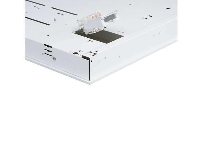 SchoolVision TBS477, recessed