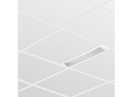 RC302B 1xLED10S/840 PSU W