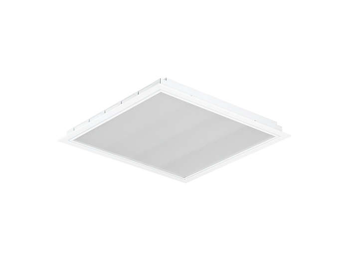 SmartForm LED BBS465 recessed luminaire with acrylic micro-lens optic