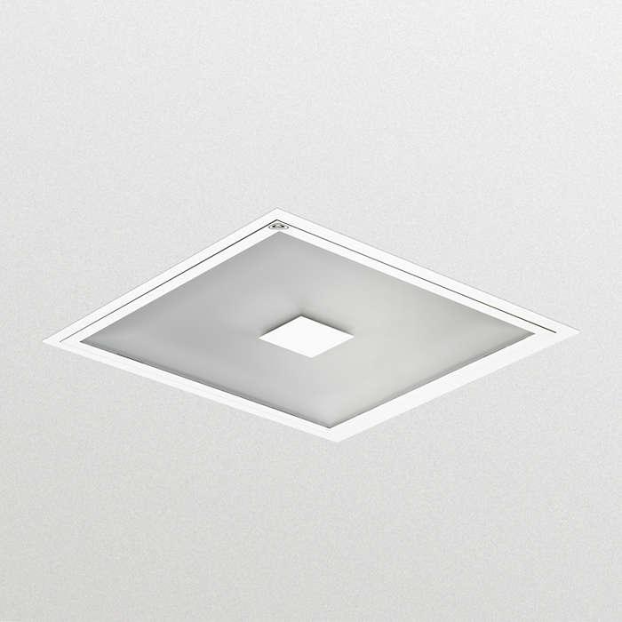 Cleanroom LED: la solución más eficiente para salas limpias
