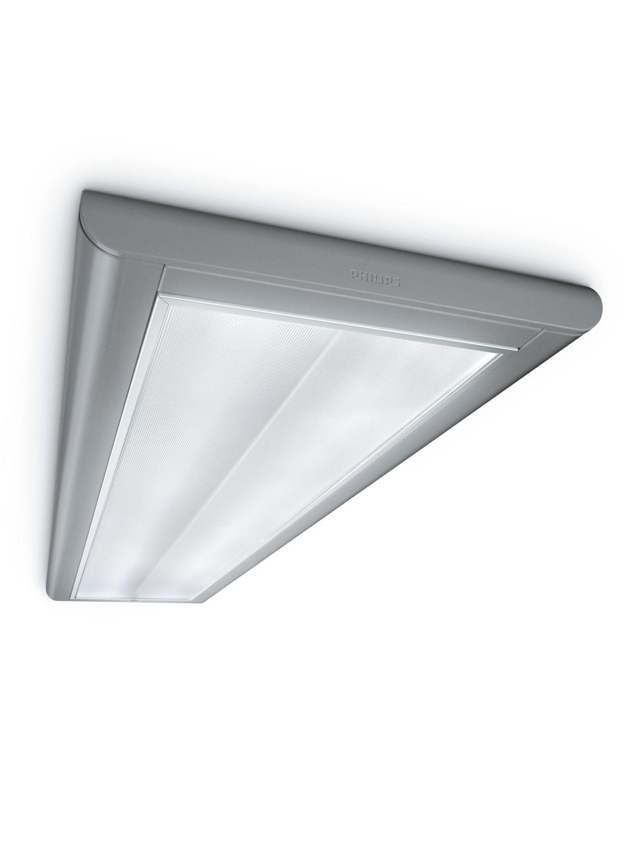 SmartForm LED BCS460 Surface mounted - Philips Lighting