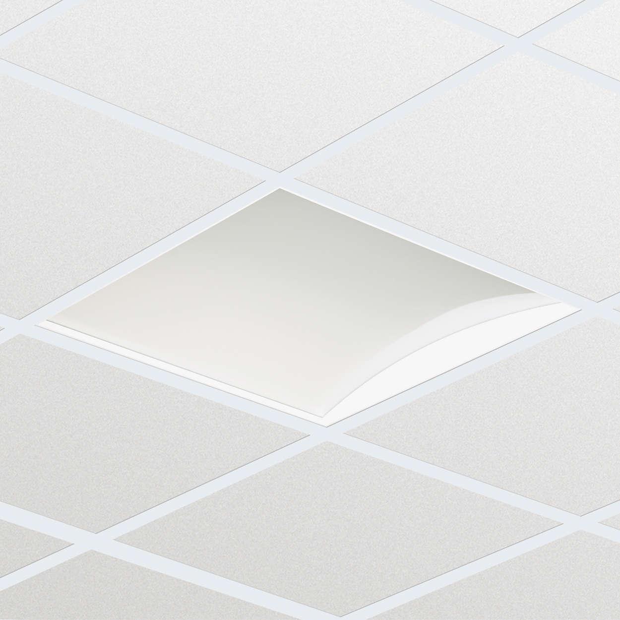 ArcForm – een nieuwe dimensie in LED-verlichting