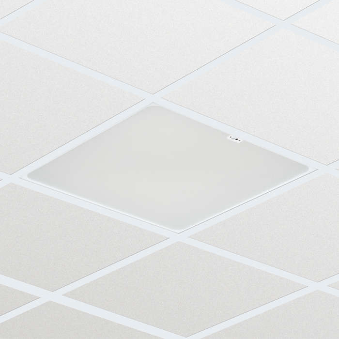 Uppoasennettava SmartBalance – tehokas valaisin viehättävällä muotoilulla