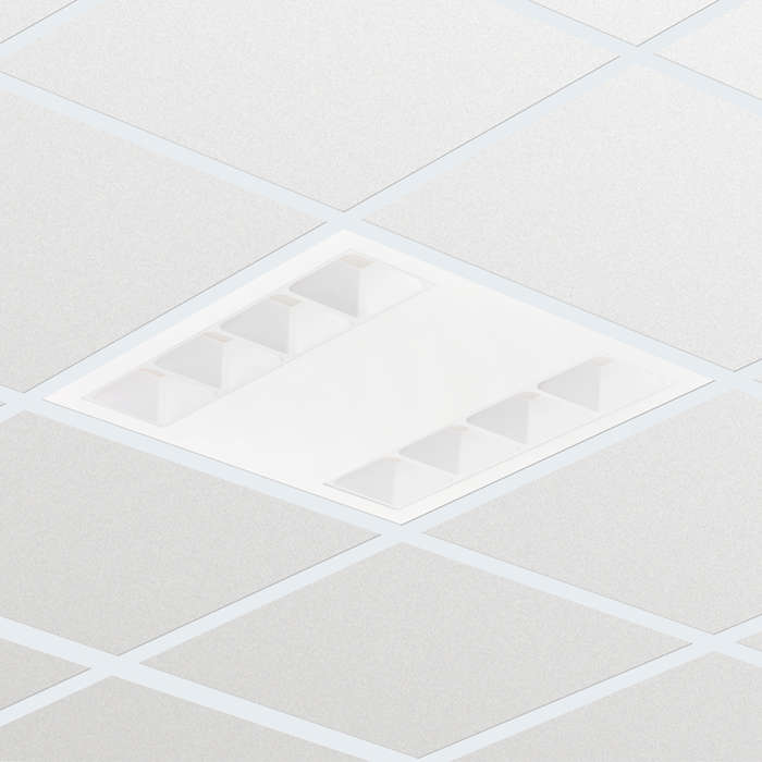 PowerBalance RC360 – ympäristöystävällinen valaisin, jolla on lyhyt takaisinmaksuaika