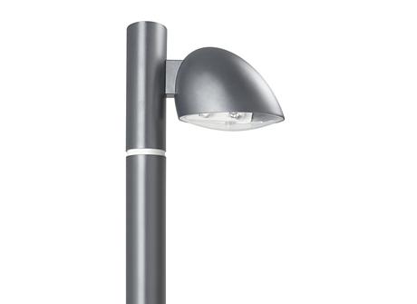 BGP444 LED/740 230V II FG BK-200