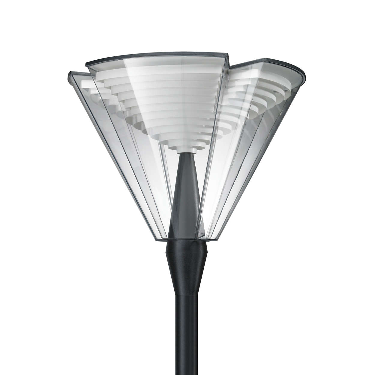 ParkView LED – et fleksibelt parkarmatur