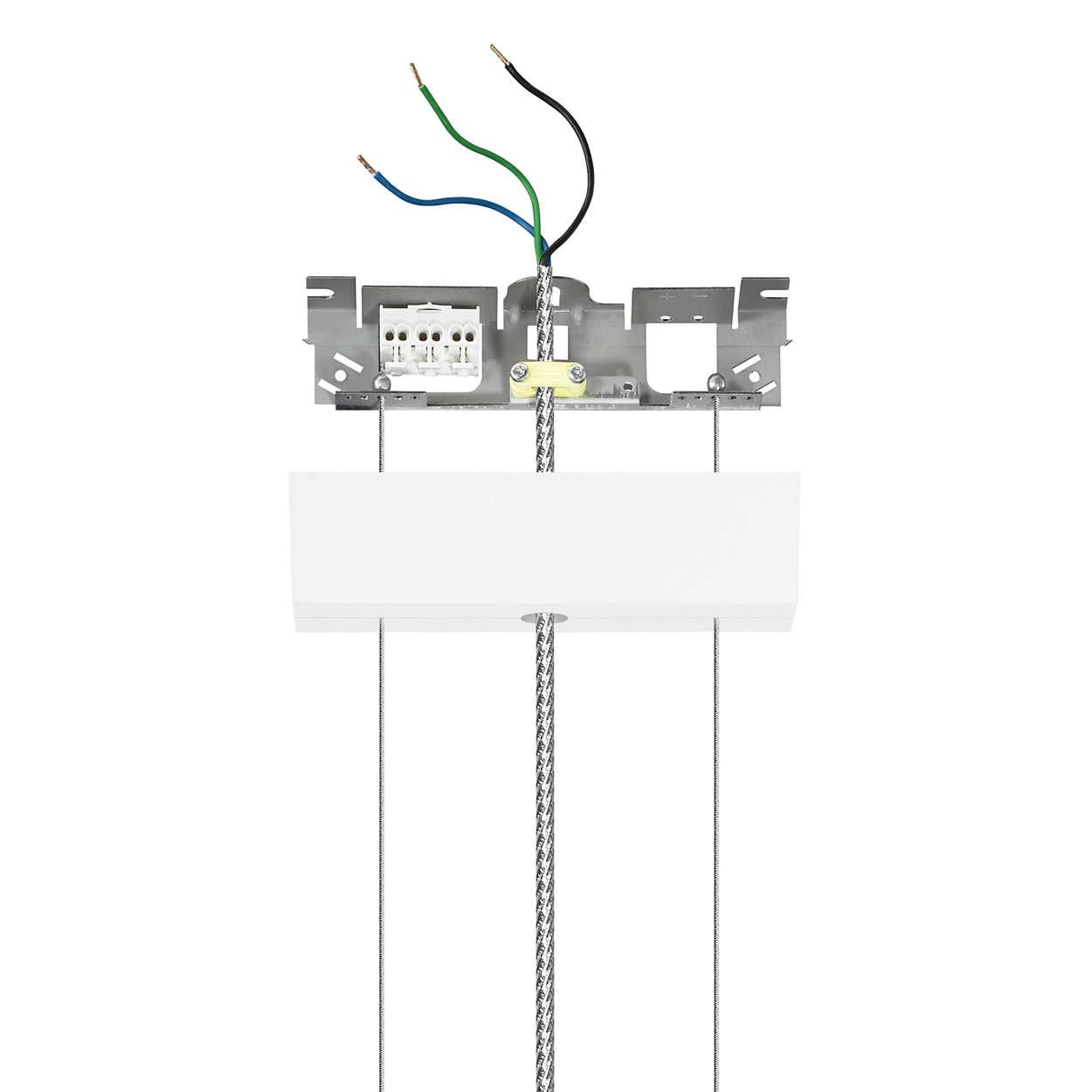 UnicOne Campana Compact: diseñar, configurar y listo