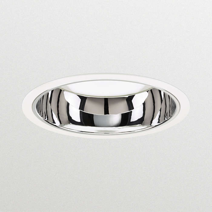 Встраиваемый светильник LuxSpace — высокая эффективность, зрительный комфорт и стильный дизайн