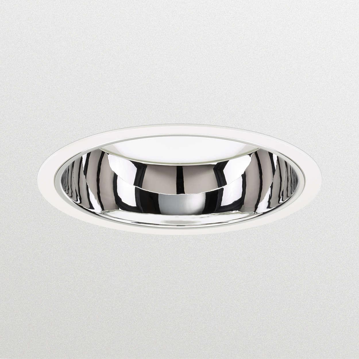 LuxSpace 2, – hoog rendement, visueel comfort en stijlvol ontwerp