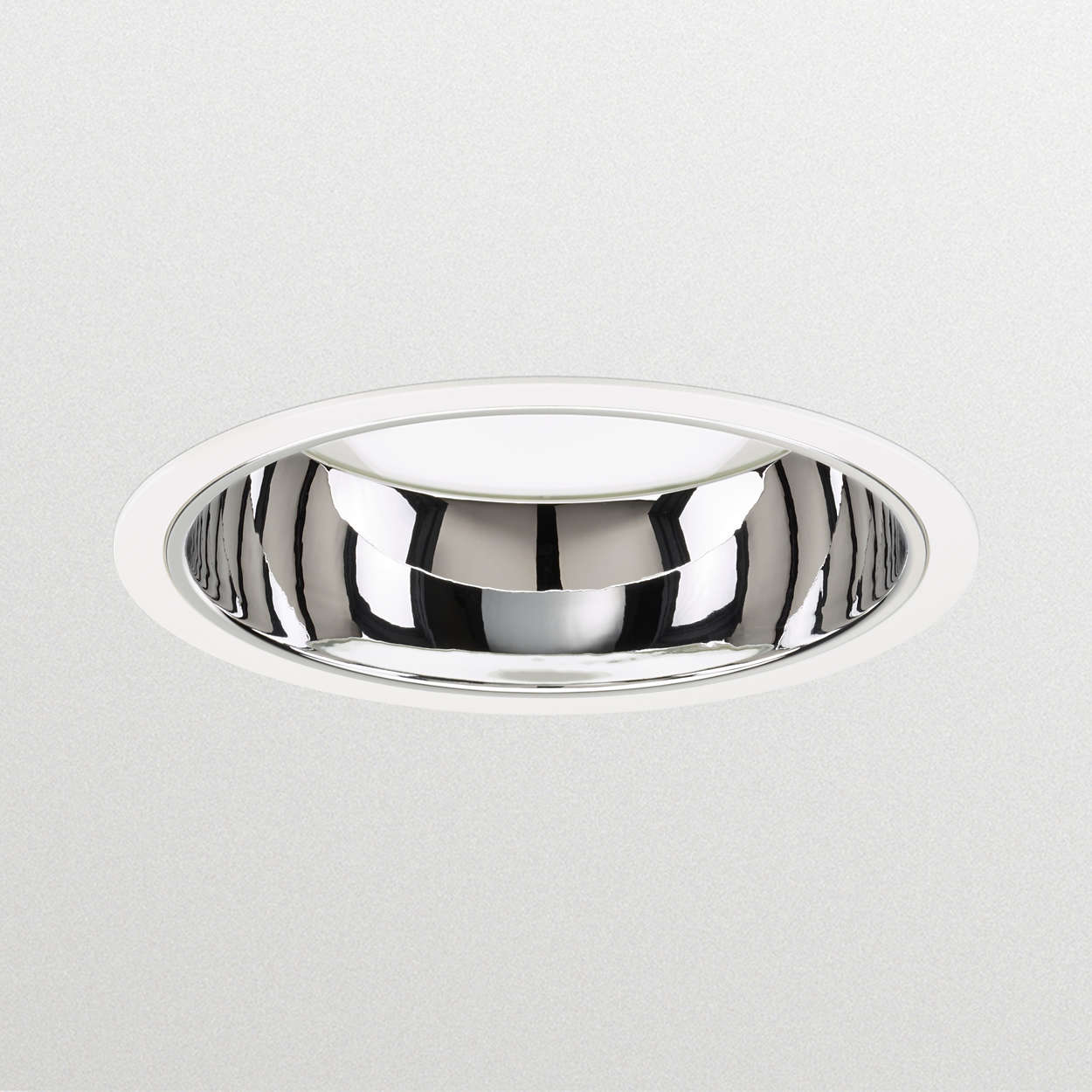 LuxSpace, versión empotrada: alta eficiencia, comodidad visual y elegante diseño