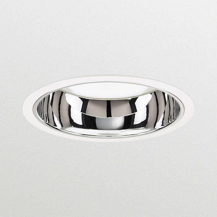LuxSpace – vysoká účinnosť, vizuálny komfort a štýlový dizajn