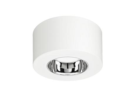 DN570C LED12S/830 PSE-E C WH