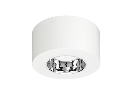 DN570C LED20S/830 PSED-E F WH