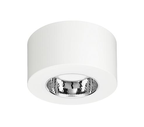 DN570C LED24S/830 PSED-E F WH