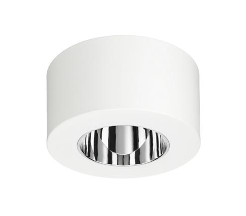 DN571C LED12S/830 PSE-E C WH