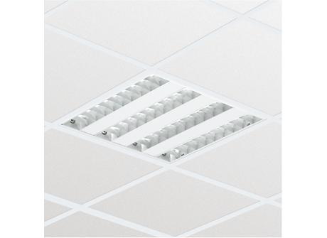 TBS165 G 4xTL5-14W/830 HFS M2 PIP SC