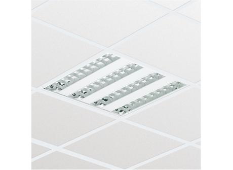 TBS165 G 4xTL5-14W/830 HFS C3 PIP SC