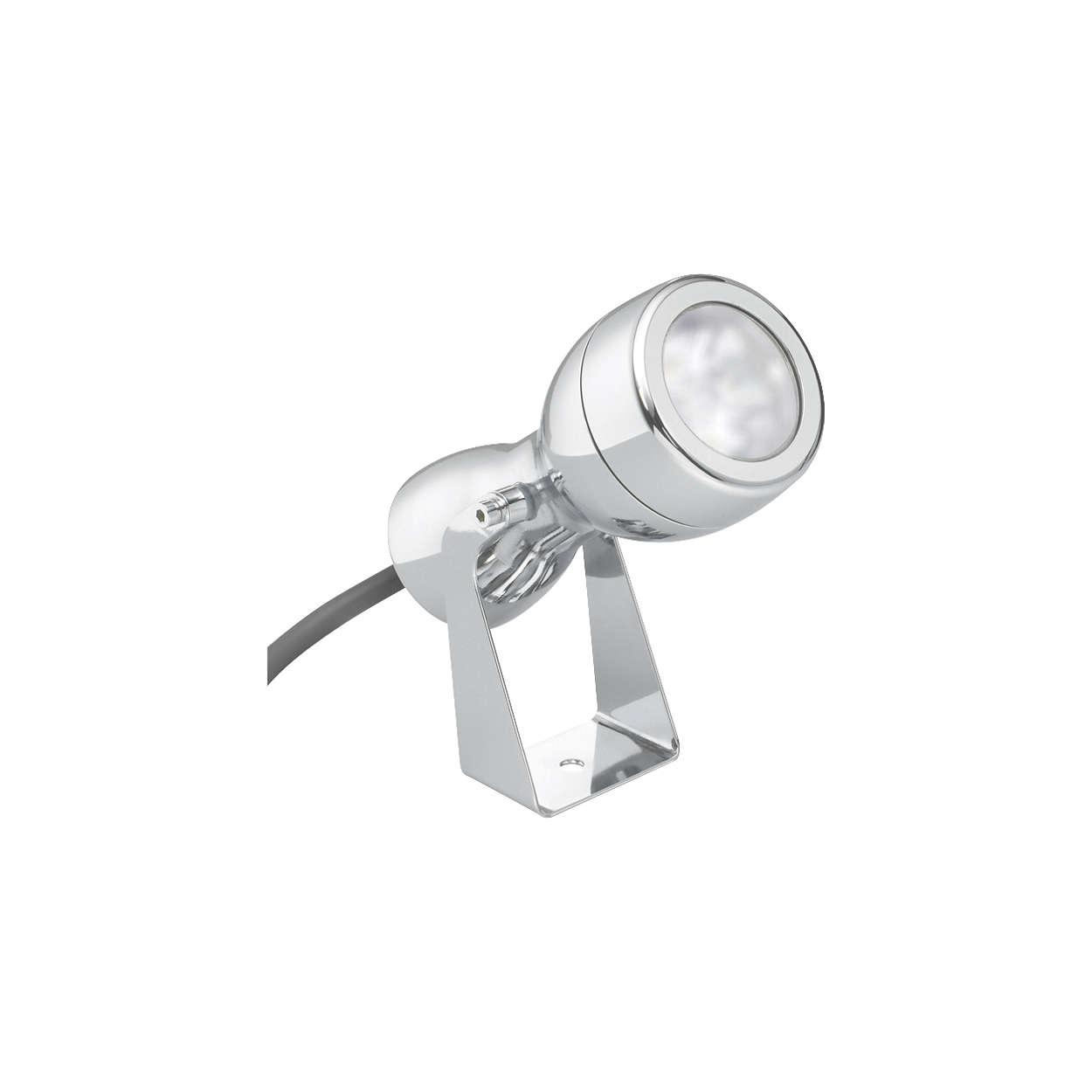 Монтируемые на поверхность светильники AmphiLux — наружное освещение общественных мест
