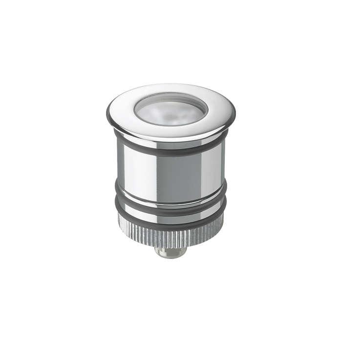 AmphiLux LED – dekoratives Licht für die perfekte Untermalung