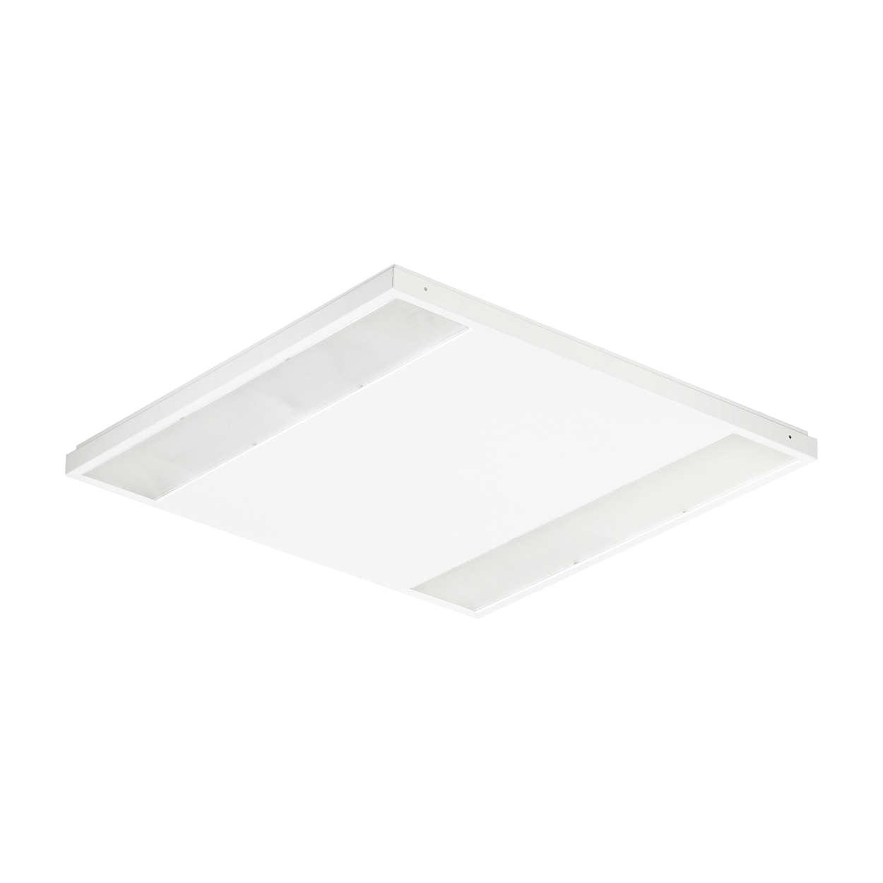 CoreLine - светильник монтируемый на поверхность - явное преимущество светодиодов