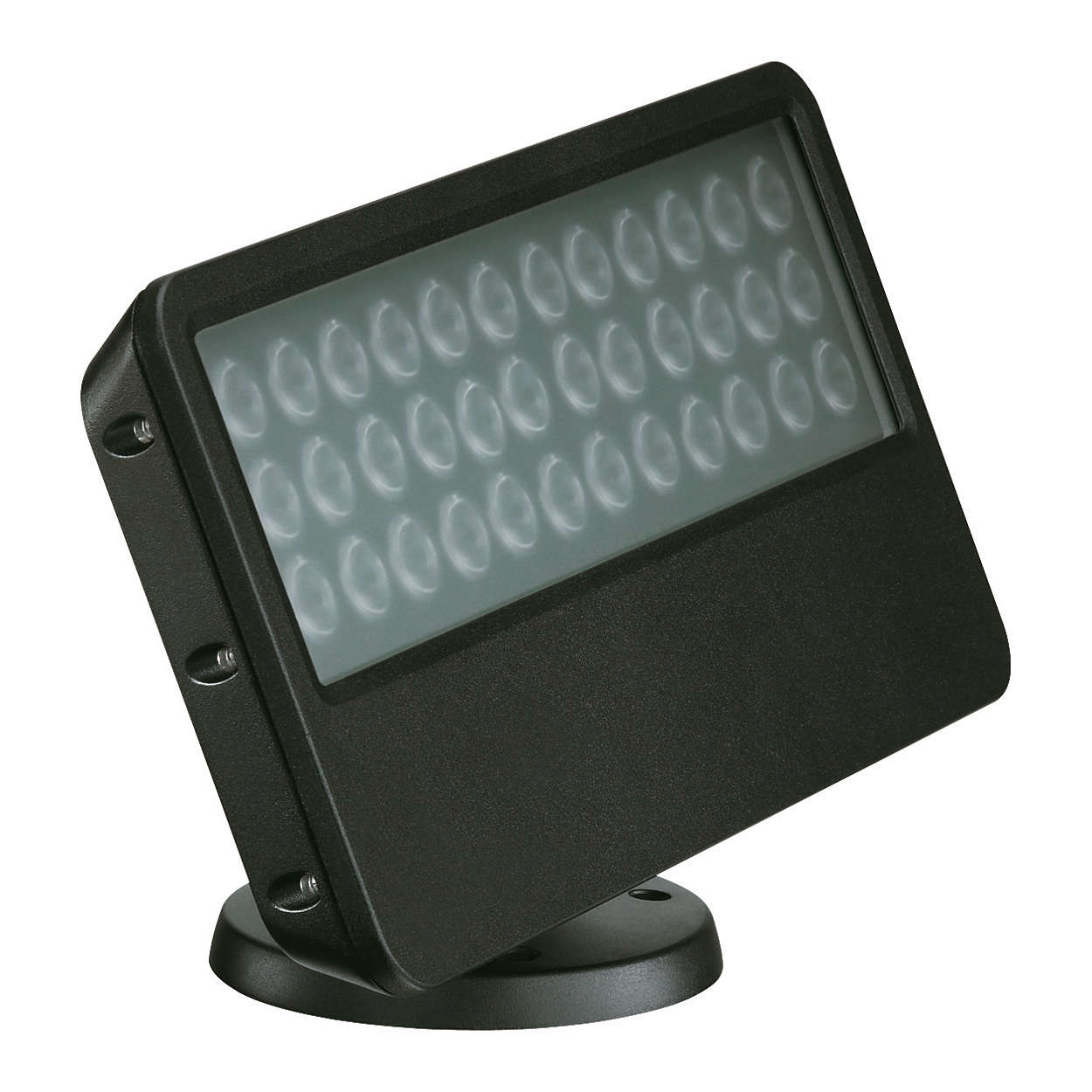 ColorBlast Powercore – vibrant, controllable color for interior and exterior architectural lighting