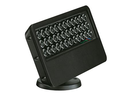 BCP470 36xLED-HB/RGB 100-240V 10 BK