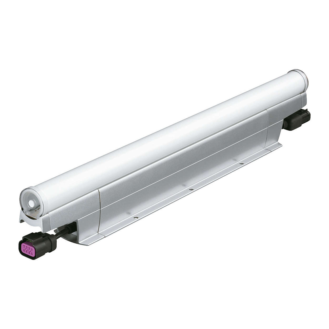 eW Accent MX Powercore – Direct-view white-light LED fixture with precise resolution control