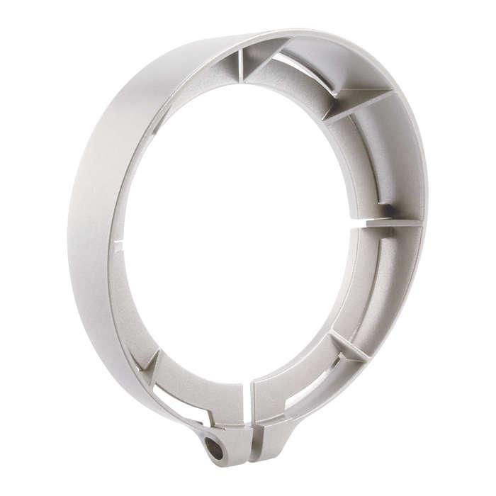 eW Burst Powercore – kültéri, erős fényű, kiemelő jellegű és térvilágításra szánt fehér fényű szpotlámpa