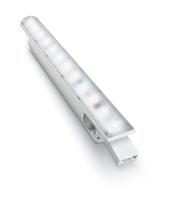 iW Cove MX LED