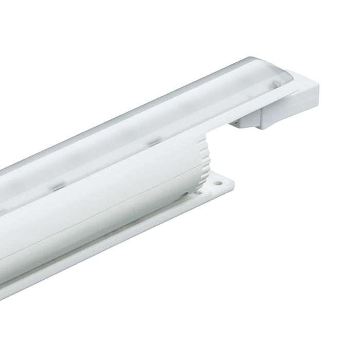 eW Cove MX Powercore – lineaire LED-armatuur met maximale opbrengst voor koof-, algemene en accentverlichting