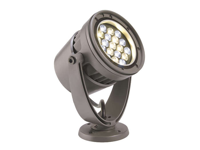 iWBurst Powercore LED spotlight Architectural fixture