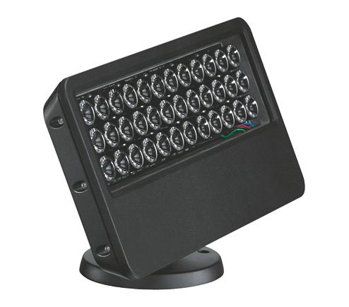 BCP472 36xLED-HB/RGB 100-240V 10 BK
