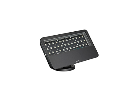 BCP472 36xLED-HB/RGB 100-240V 86 BK