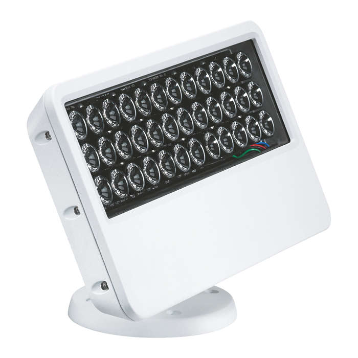 eW Blast Powercore – energy-efficient, high-intensity white LED wash light